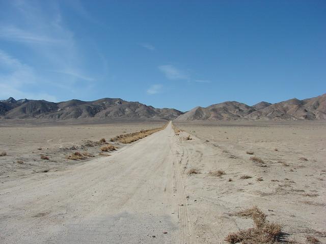 Shoal Road