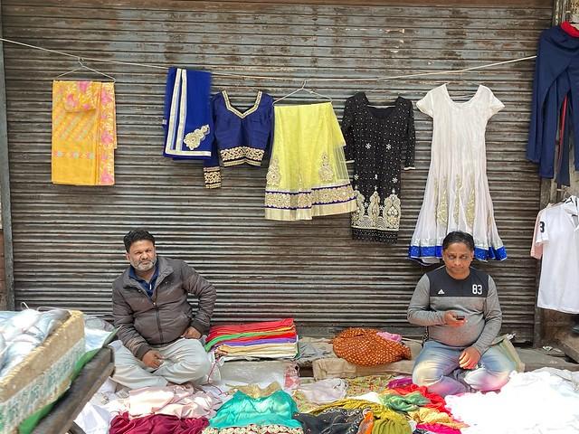 City Hangout - Morning Market, Chitli Qabar