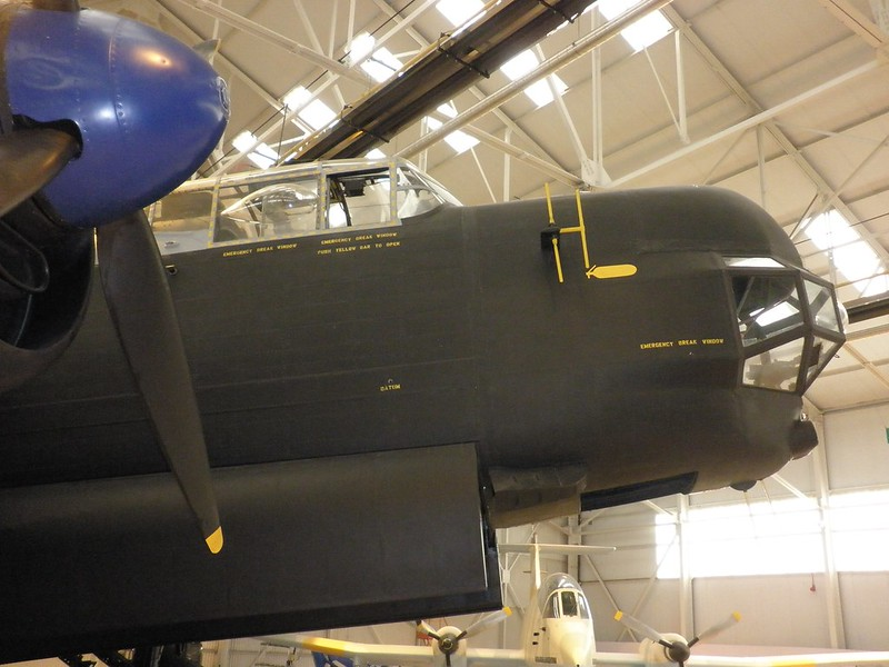 Avro 694 Lincoln II