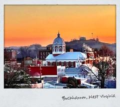 Buckhannon West Virginia