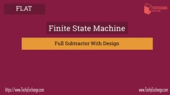 5 Useful Facts You Need To Know About Truth Table Of Full Subtractor With Design?