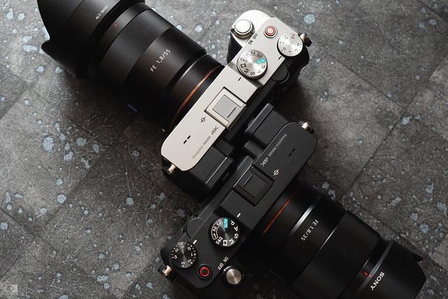 常日,或許終將成為最美的風景:Sony A7C | 15