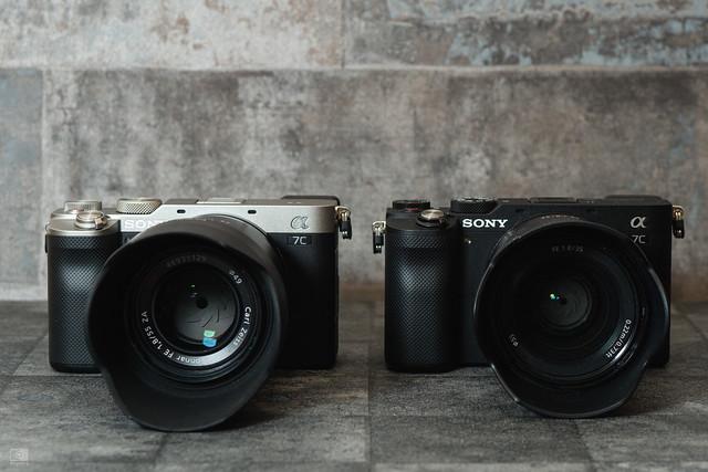 常日,或許終將成為最美的風景:Sony A7C | 14