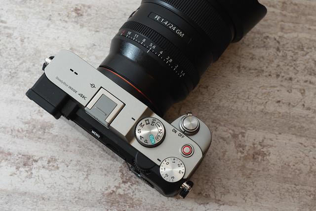 常日,或許終將成為最美的風景:Sony A7C | 08