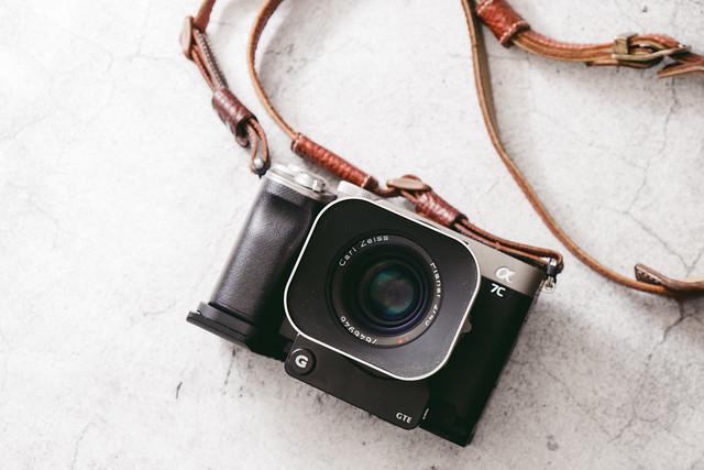 常日,或許終將成為最美的風景:Sony A7C | 106