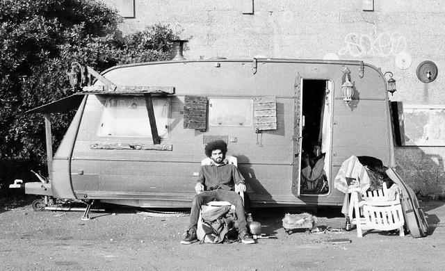 King Cara Van