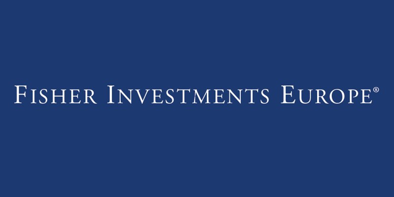 The logo of Fisher Investments Europe