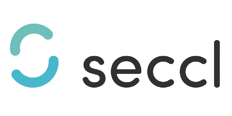 The logo of Seccl Tech
