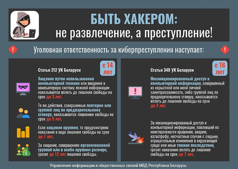ИДН МОБ УВД администрации Советского района информирует