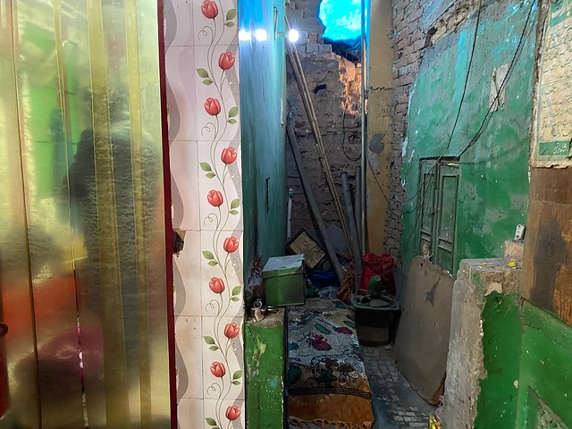 City Faith - Madni Shah Baba, Near Jama Masjid