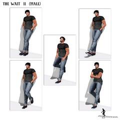 The Wait II Male