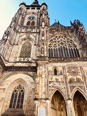 Prague Czechoslovakia