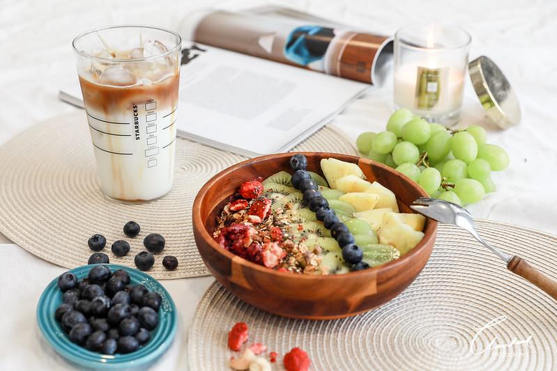 16-旅攝日嚐-巴西莓果碗-Vitamix超跑級調理機-A3500i-大侑-果汁機-攪拌機-綠拿鐵-瘦身-減肥-水果-媽咪-健身-健康-陳月卿-名人推薦-隋棠-名模-歐美