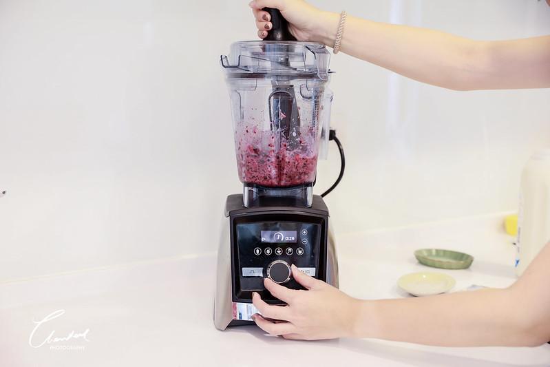 19-旅攝日嚐-巴西莓果碗-Vitamix超跑級調理機-A3500i-大侑-果汁機-攪拌機-綠拿鐵-瘦身-減肥-水果-媽咪-健身-健康-陳月卿-名人推薦-隋棠-名模-歐美
