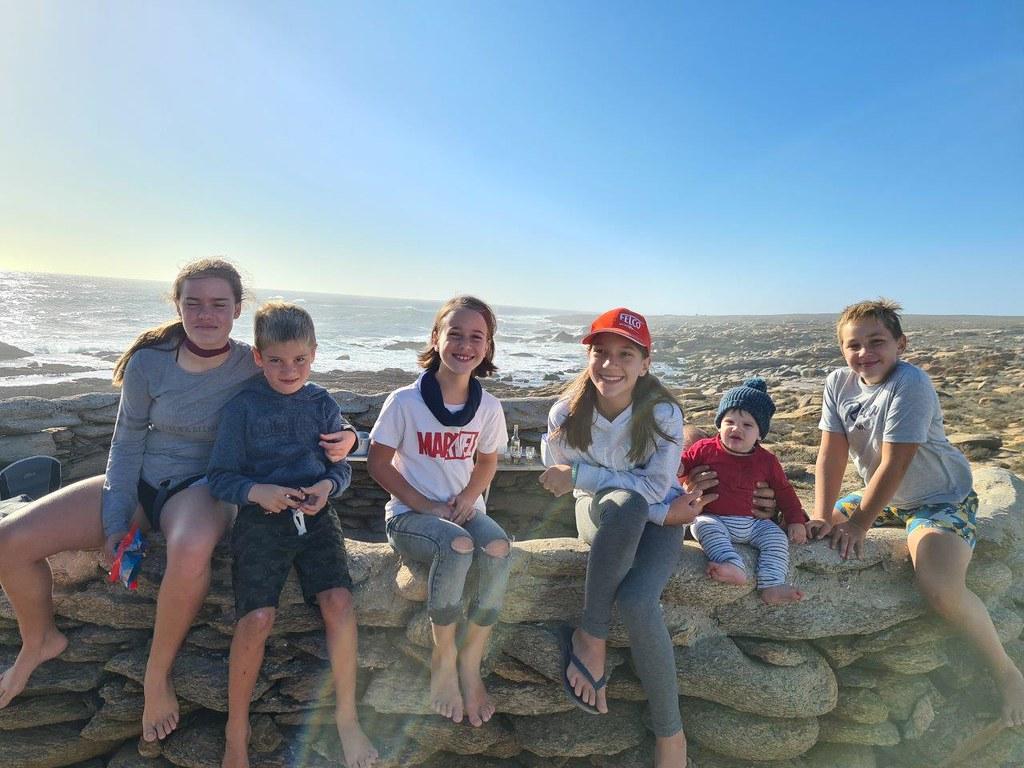 Namaqua National Park Tour