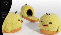Chick Shoe AD