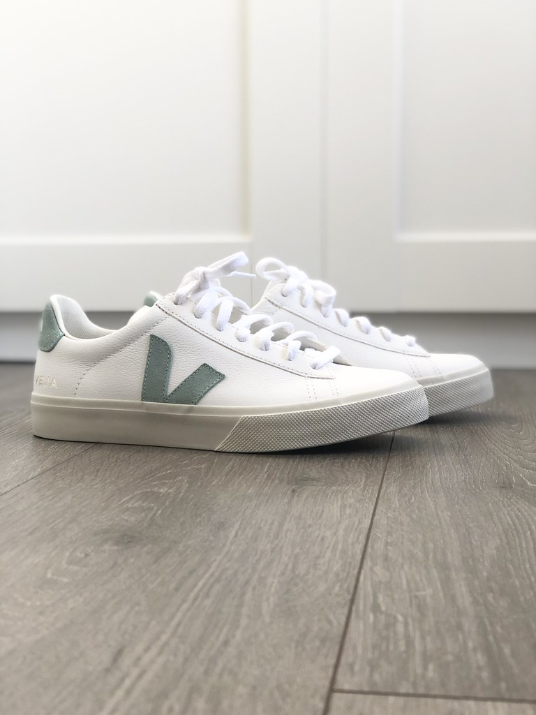 Veja Campo review and sizing
