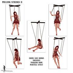 Pulling Strings II