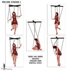 Pulling Strings I
