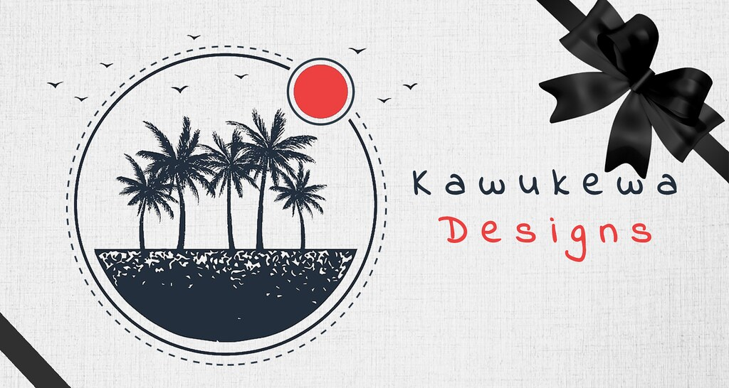 Kawukewa Designs is in mourning.