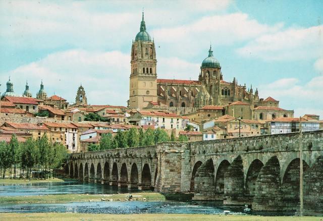 Salamanca [Spain]
