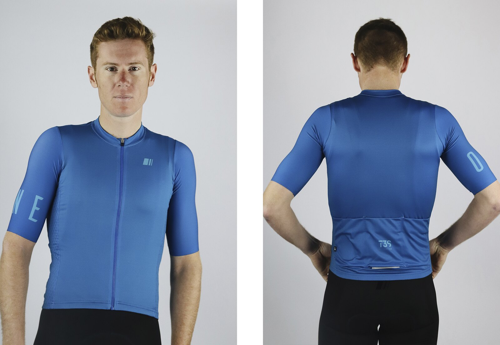 Maillot One Sapphire Hombre