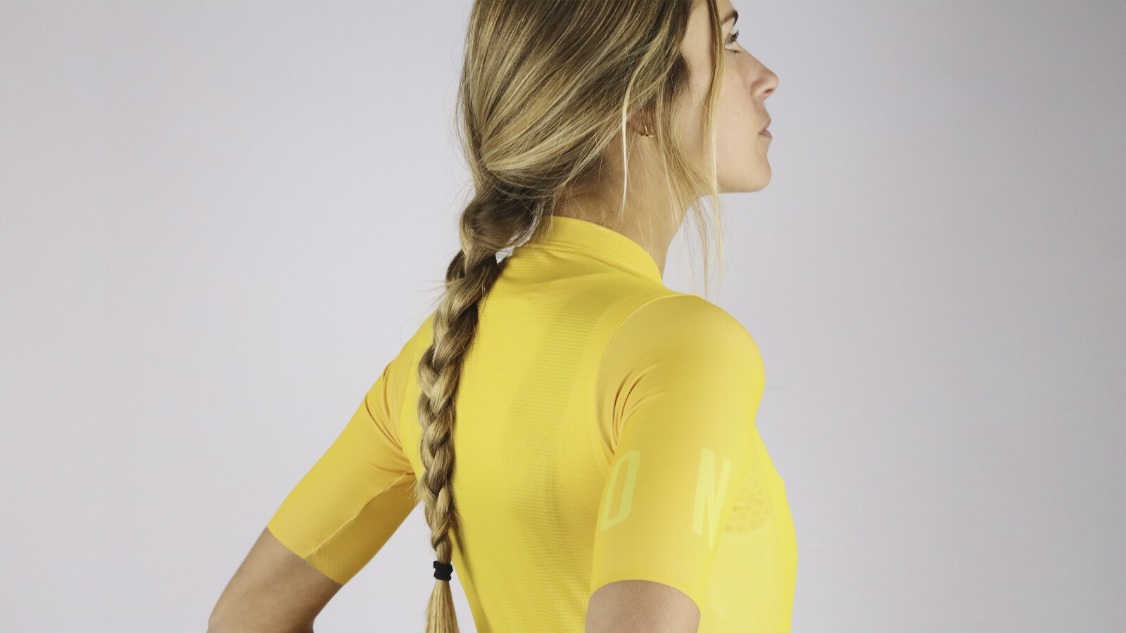 Women's One Amber Jersey
