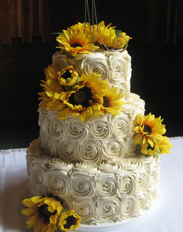 Cake by Sugar Mamas