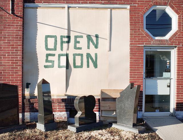 Open Soon