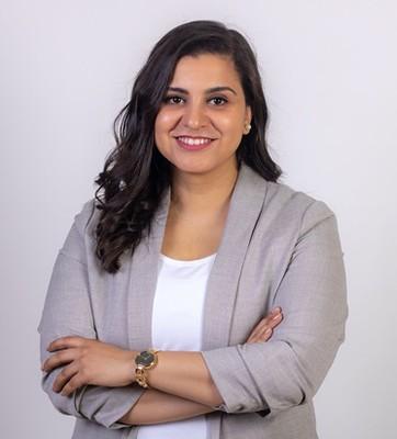 Shaymaa Ali