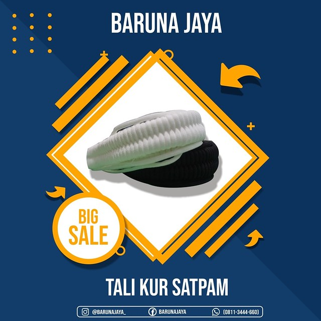 Terjamin, Call 0858-5103-333 Jual Talikur Satpam