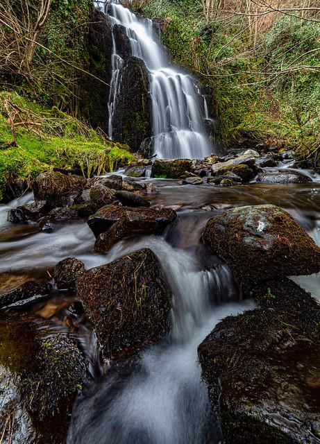 Bandirran Falls