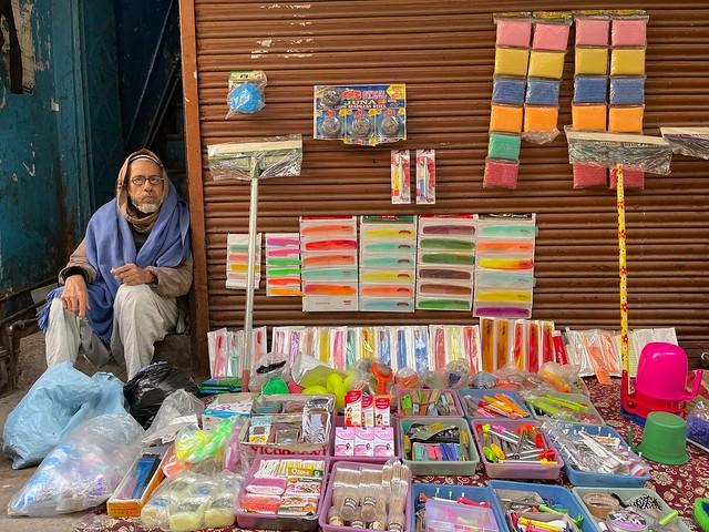 City Hangout - Morning Market, Chitli Qabar83