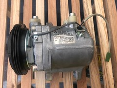 Genuine Smart ForTwo 450 & Roadster 452 airconditioning pump compressor A1602300111