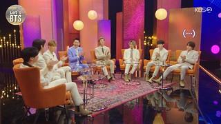 2021 Special Talk Show - Lets BTS Ep.1