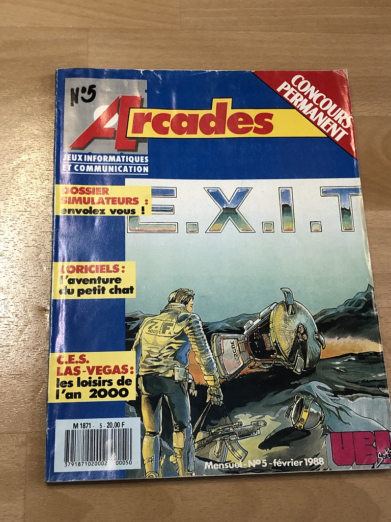 [VDS] Jeux Amiga, X68000, Atari, magazines 51014830700_82e2ac652c_b