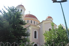 Saint Gregory Palamas Holy Metropolitan Church