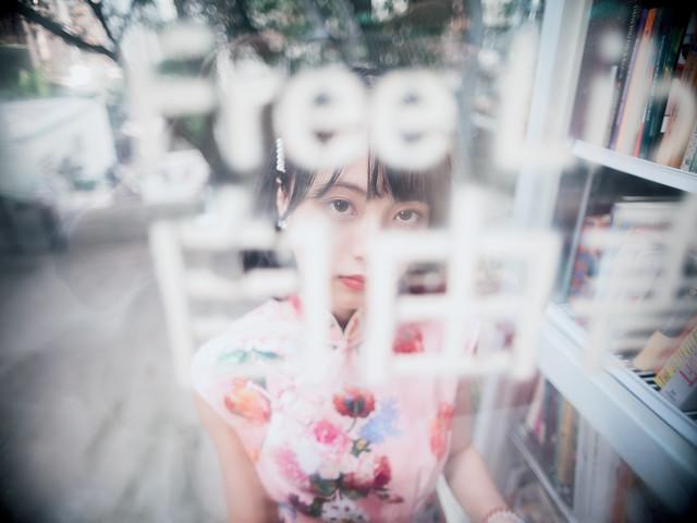 Konica UC 28mm f1.8 上環旗袍成像圈解放