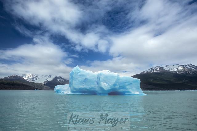 The Ice Rock