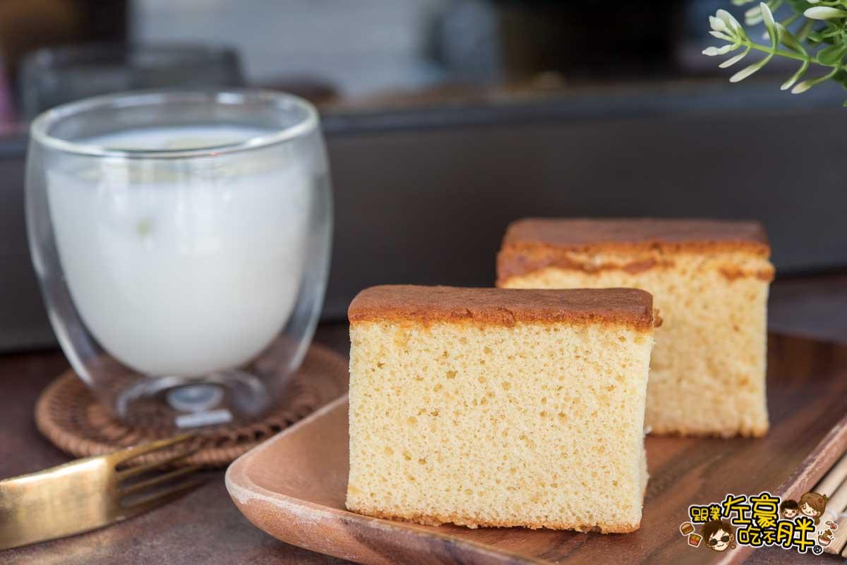 黑船台灣 檸檬蛋糕 彌月蛋糕-29