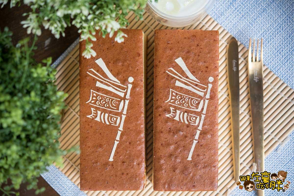 黑船台灣 檸檬蛋糕 彌月蛋糕-22