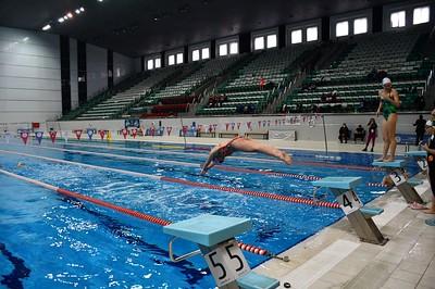 Bursa - İkinci Ulusal Sıralama Yarışı Erkekler Kategorisi