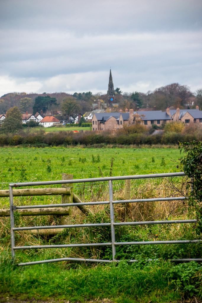 Rural Wirral