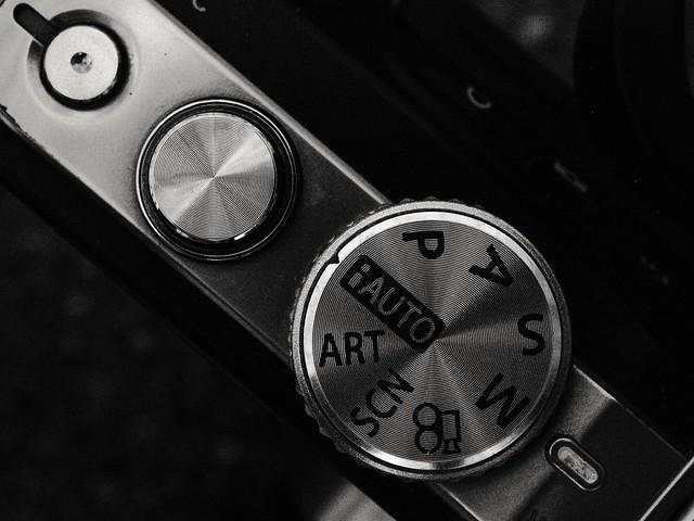 Flickr Friday - Circles
