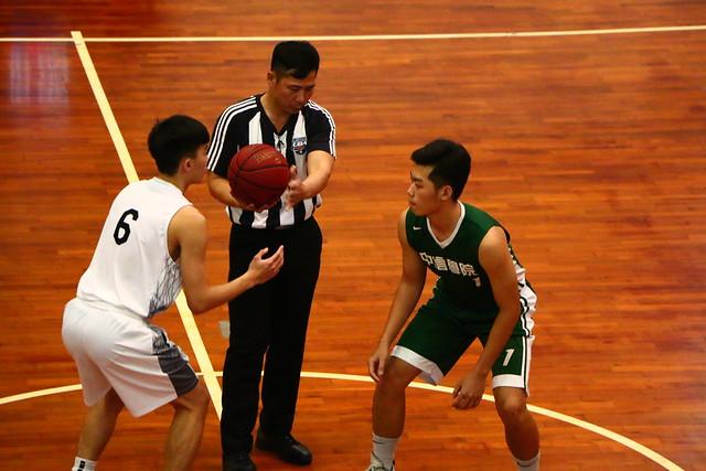 20210303-0305大專盃籃球賽複賽