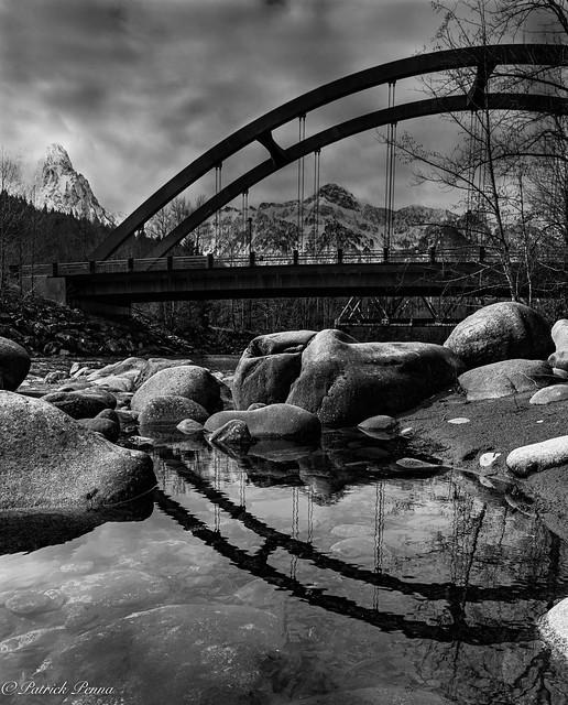 Index Bridge