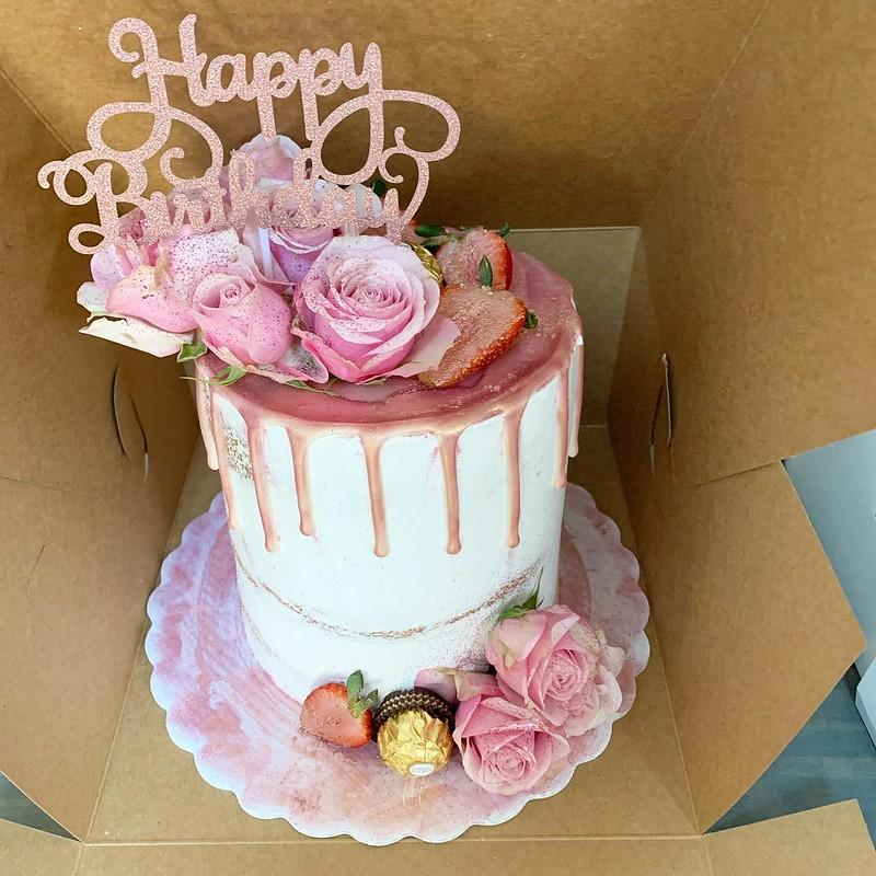 Cake by PastelesGG