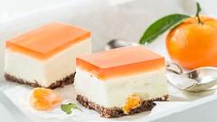 Nepeu010denu00fd mandaru00ednkovu00fd cheesecake