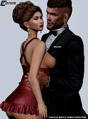 My Valentin 50% OFF Pose Lovers Group!