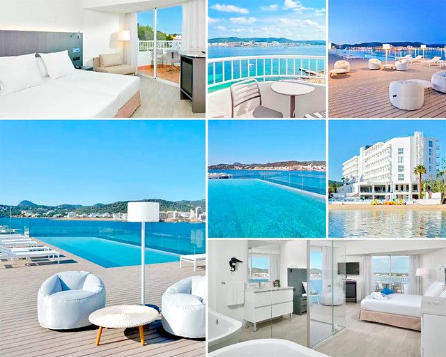 Hotel Innside Melia de Ibiza
